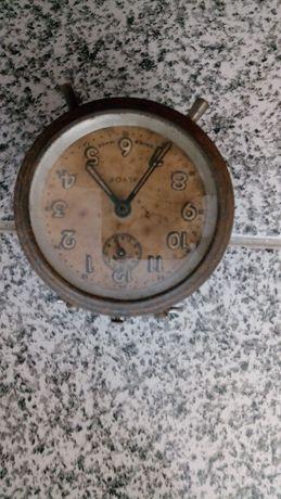 Relógios corda antigo Reguladora e Alvor