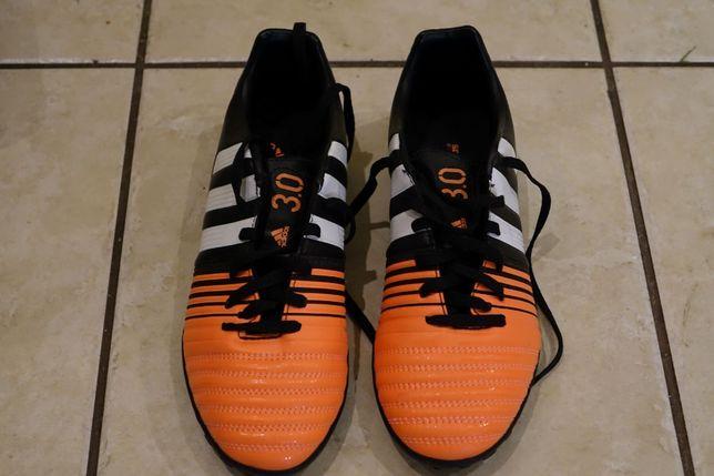 Buty piłkarskie Nitrocharge 3.0 TF J