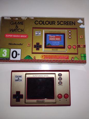 Konsola Nintendo Mario Bros