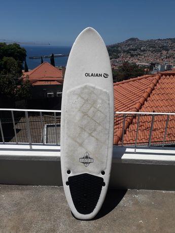 Prancha de surf olaian (espuma) 6.0