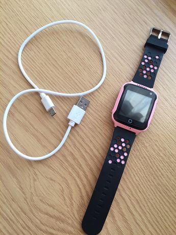 Smartwatch zegarek, lokalizator