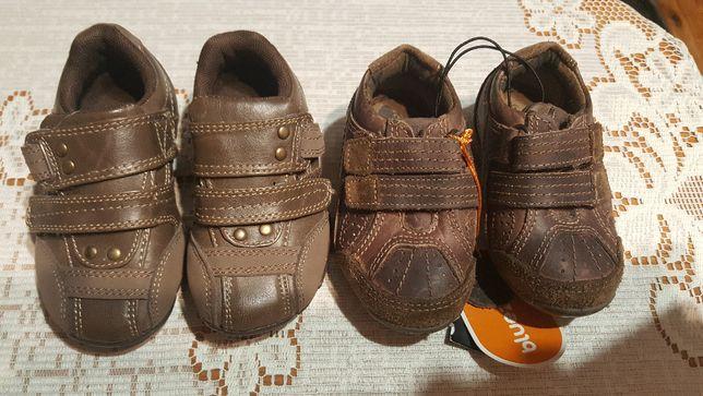 Adidaski skórzane 12i 13cm wkładka