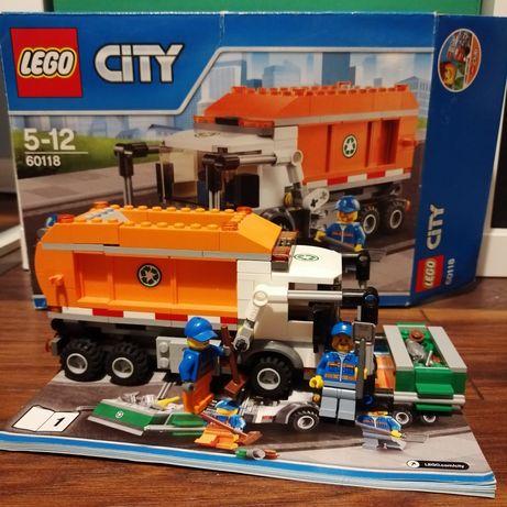 Lego city 60118