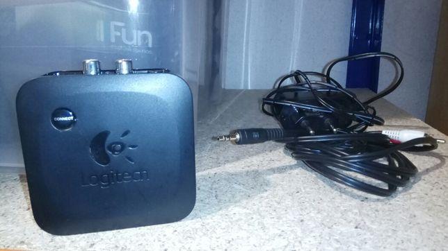Logitech wireless adapter