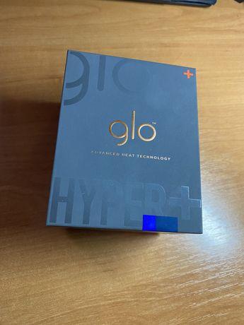 Glo hyper plus +