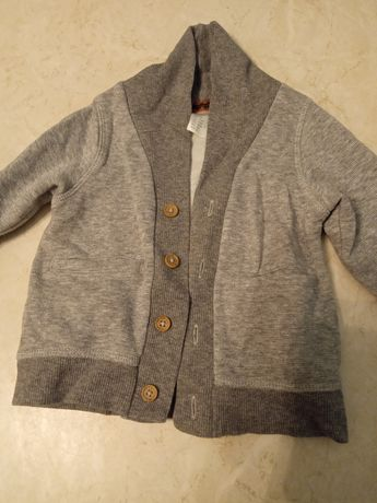 Sweterek H&M rozm.68