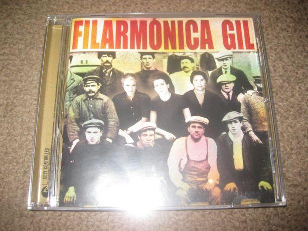 CD da Filarmónica Gil/Portes Grátis!