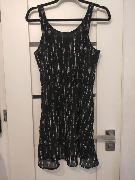 Sukienka letnia h&m Szczytno - image 1