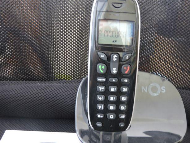 Telefone da Nos