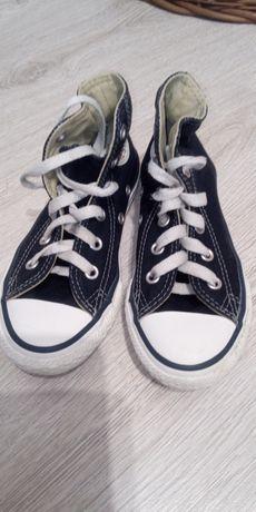 Buty Converse rozmiar 28,5