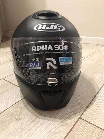 HJC rpha 90s