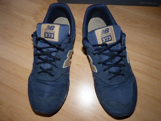 NEW BALANCE 373 r.38 23,5 5 sneakersy sportowe