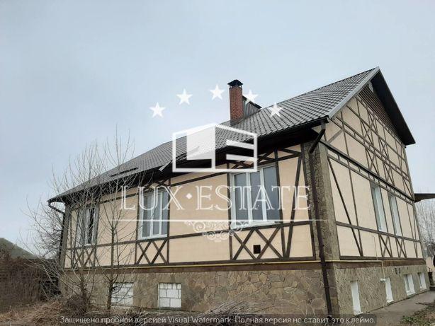 Продам половину коттеджа ( дом для двух семей)в Малой Даниловке!