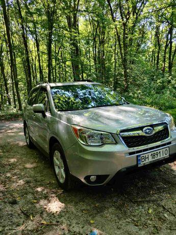 Продам своё авто Subaru