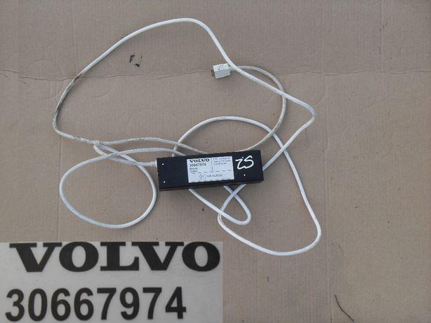 Volvo xc90 S60 I V70 II S80 I iPod ipad adapter moduł 3066_7974