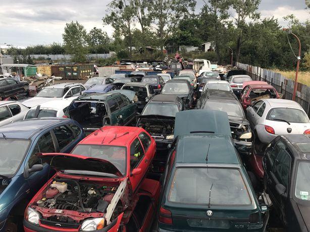 Skup aut , Auto kasacja , Złomowanie wysokie ceny skupu aut
