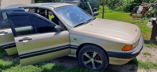 Продам кузов Mitsubishi