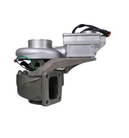 Turbosprężarka RE529978 RE535702 RE534550 Oryginał John Deere 9.0L