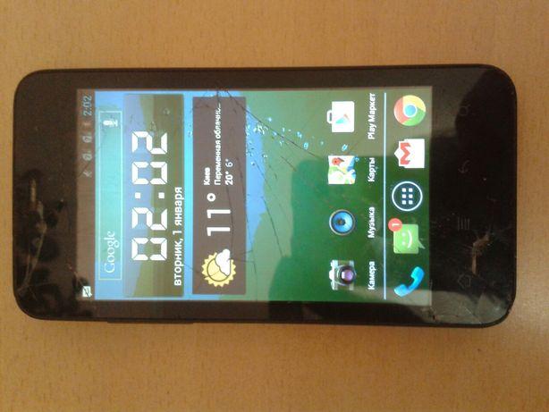 Мобильный GSmart Rio R1