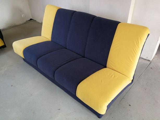 Kanapa rozkładana, łóżko, sofa