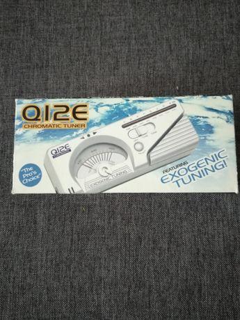 Tuner gitarowy chromatyczny QI2E