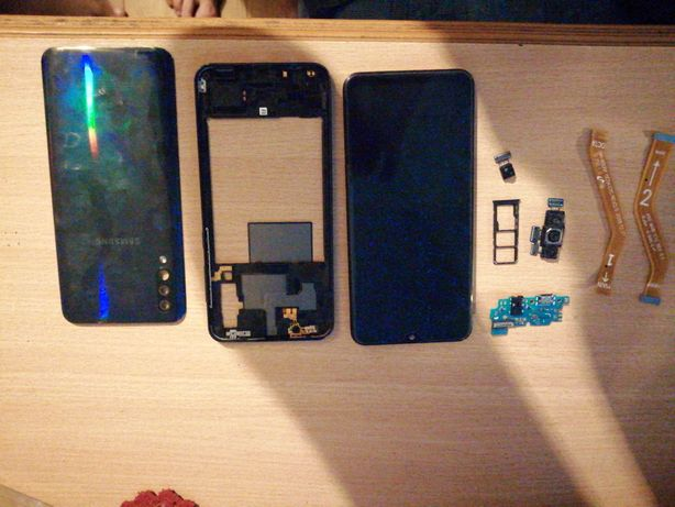Części Samsung Galaxy A50