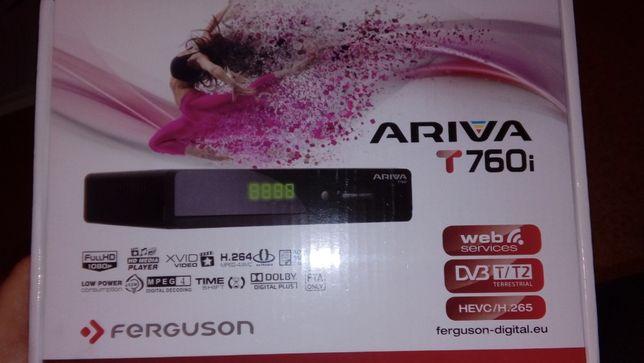 ARIVA 7360i