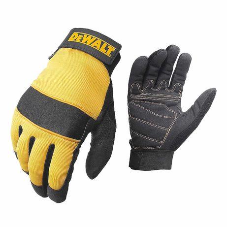 Dewalt DPG20 універсальні зносостійкі робочі рукавиці з США Оригінал