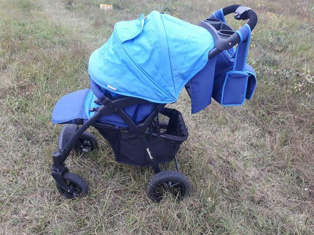 Продам детскую коляску babyhit travel air