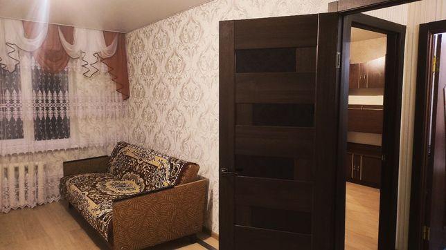 Здам 2 х кімнату квартиру в гуртожитку