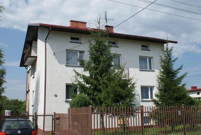 Wynajmę piętro Dąbrowa Górnicza