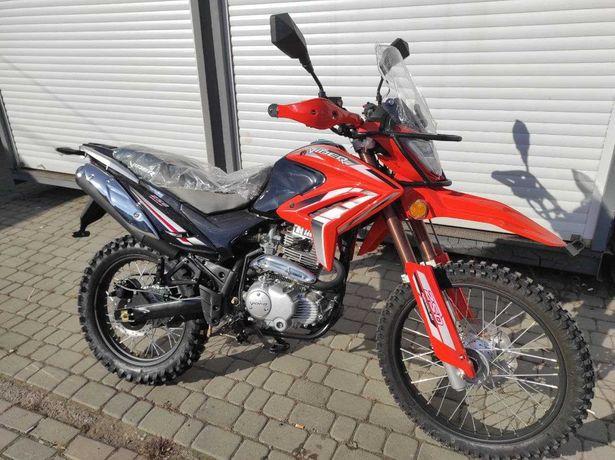 Мотоцикл Viper V250L NEW+защита