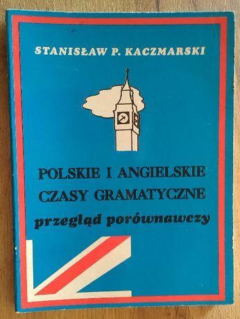 Polskie i angielskie czasy gramatyczne