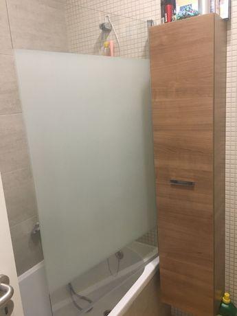 Estante casa de banho