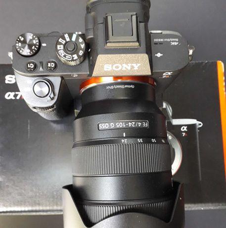 Vendo Sony A7r II