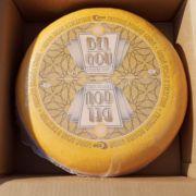 Сыр Belgomilk Гауда 48% опт