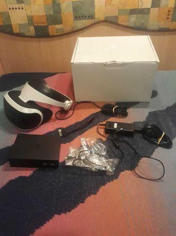 Okulary VR Sony PlayStation VR