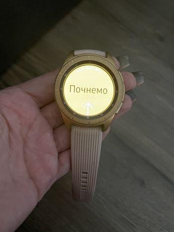 Смарт-часы Samsung Galaxy Watch 42 mm