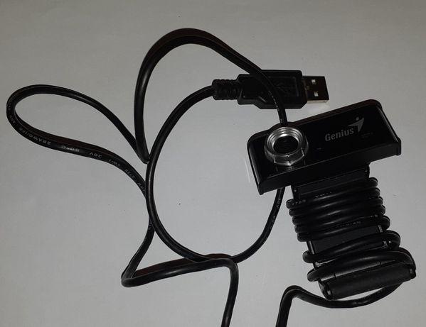 Продам веб камеру Genius iSlim 310