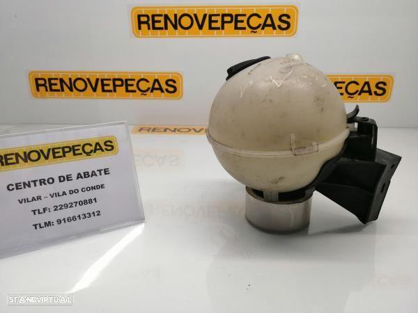 Vaso De Expansão / Radiador Mercedes-Benz Vito Autocarro (W639)