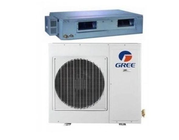 Канальный кондиционер GREE FGR75H/A C(0)