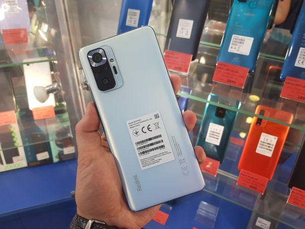 Xiaomi Redmi Note 10 / Note 10 5G / Note 10s / Note 10 Pro Гарантия