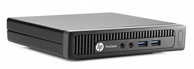 Системный блок HP ProDesk 600 G1 DM. Гарантия 1 год. МАГАЗИН.