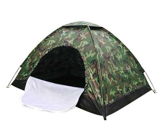 Namiot turystyczny 3 osobowy moskitiera
