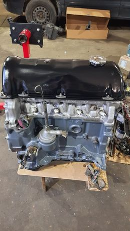 Двигун на ВАЗ 2103