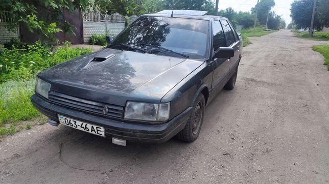 Renault 21 2.1D 1987
