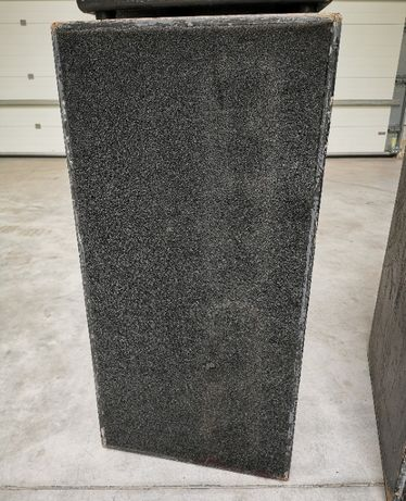 Kolumna niskotonowa subbas OHM BR 215 600W (dostępne 2szt)