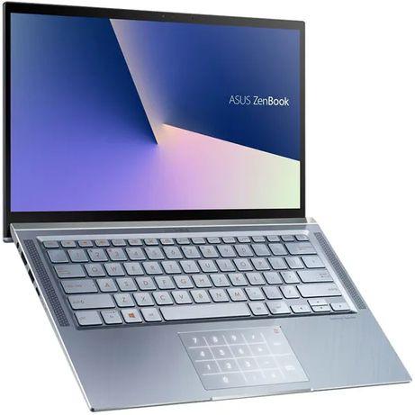 Биснес ультрабук Ноутбук ASUS ZenBook UM431DA UM431DA-AM007