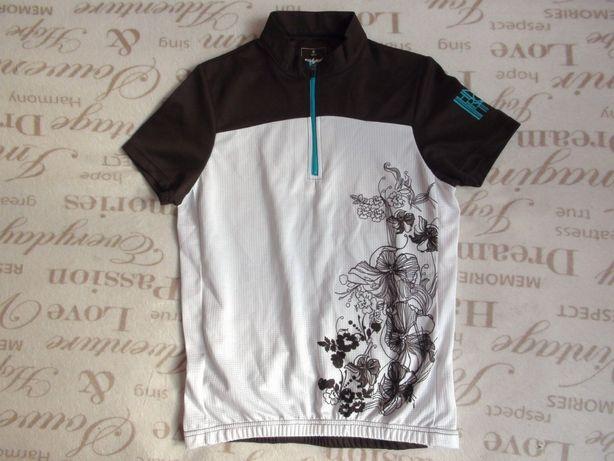 SHAMP koszulka na rower 36/38 - S