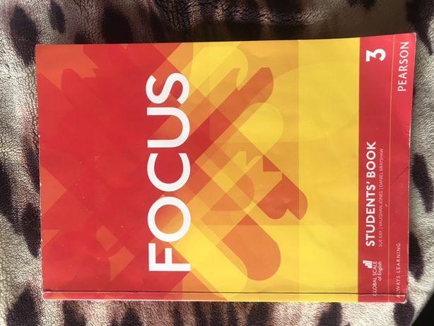 Focus 3 ( Student's Book )